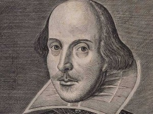 He's a better writer than me, but at least I'm not bald. #BardBurn